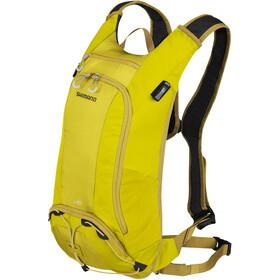 Shimano Unzen 10 Reservoir Hydration Backpack 10l, warm olive